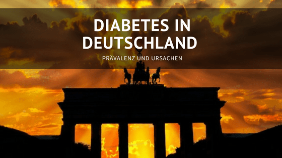 Diabetes Deutschland